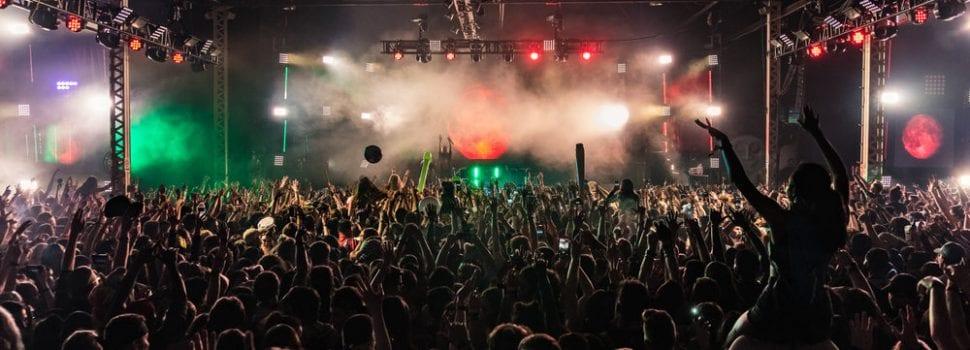 FlipTix Teams Up With BUKU Festival As Official Re-Sale Partner