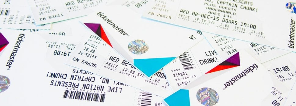 Ticketmaster Sued by Canadian Competition Bureau for Deceptive Pricing