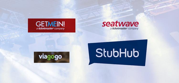 StubHub, Ticketmaster Under Investigation for Misleading UK Consumers
