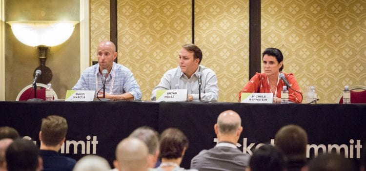 New Opportunities At This Year's Ticket Summit Summer Conference