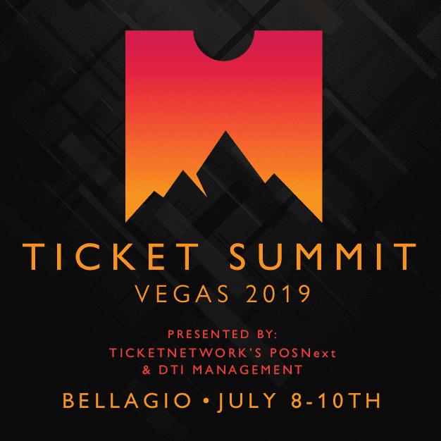 Ticket Summit Bellagio