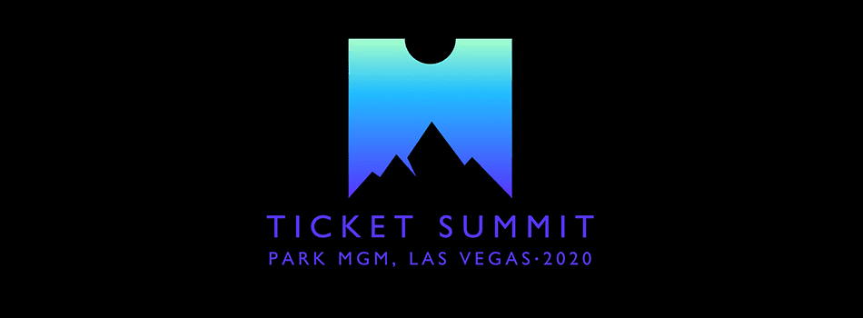 Ticket Summit 2020 Early Bird Sale Closes October 31