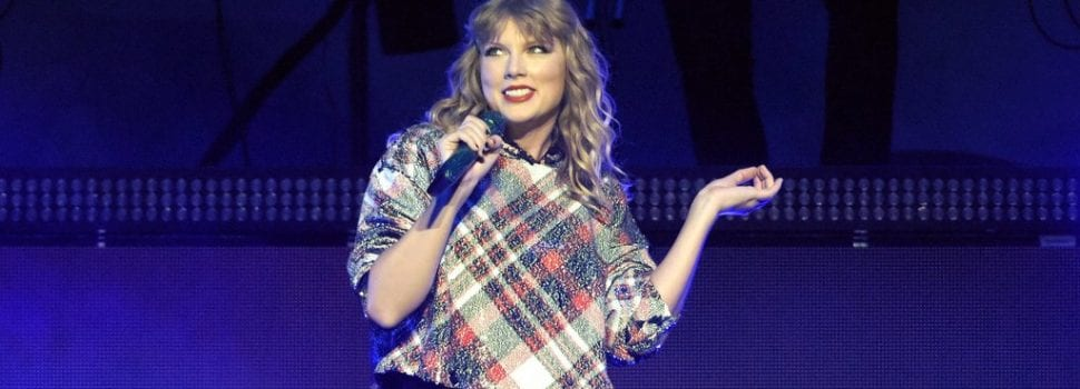 Taylor Swift's Tour Saw 20K Tickets Given Away for One Show