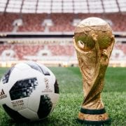 FIFA Forced To Pay Broker $16.8M For Unissued World Cup Tickets