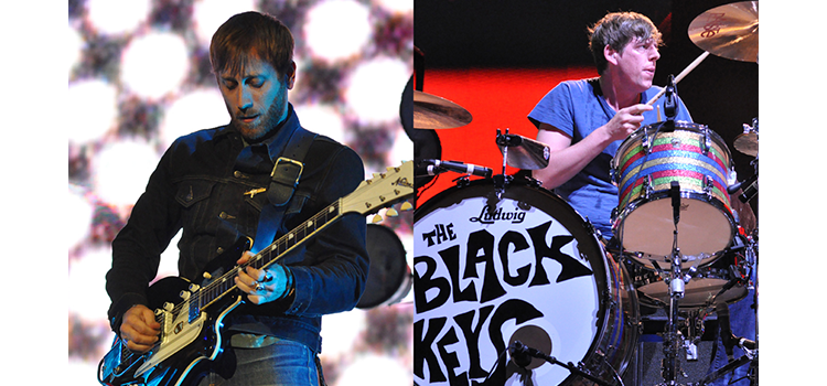 Black Keys No Transfer Disclosure for Wiltern Impossible to Locate
