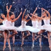 The Nutcracker Production Leads Weekend Onsale Listings
