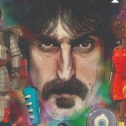 Ticketmaster Bans Frank Zappa Hologram Tour Artwork For 'Questionable Content'