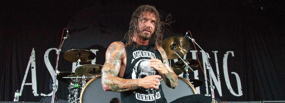 Memphis Venue Cancels As I Lay Dying Show After Public Backlash