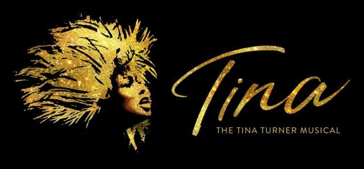 'TINA: The Tina Turner Musical' Headlines Wednesday Tickets On Sale