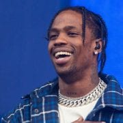 Travis Scott To Join Maroon 5 at Super Bowl Halftime Show