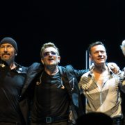 Market Heat Report: U2 Tour Takes Over