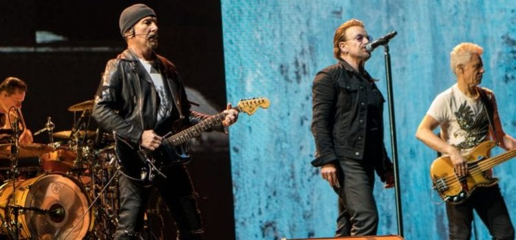 TicketNews 2017 In Review: Top Selling Concerts
