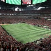 Atlanta United Breaks MLS Playoff Attendance Record, 1 Million Tickets Sold