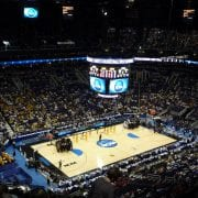 Clinton's Speaking Tour, NCAA Hoops Top Thursday Onsales