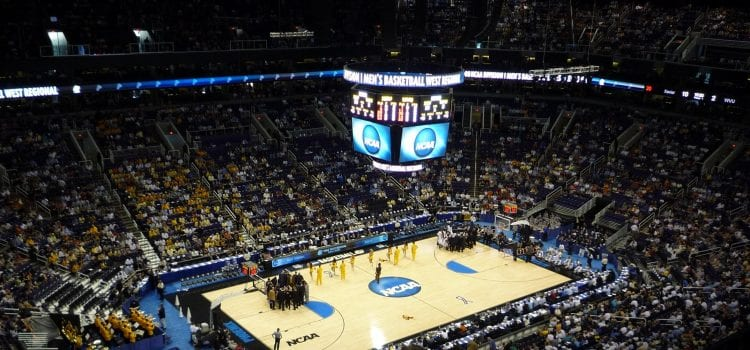 March Madness Continues to Control Best-Selling List