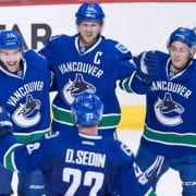 Vancouver Canucks, Minnesota Wild Headline Weekend Onsales