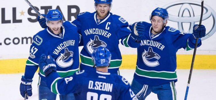 Vancouver Canucks, Minnesota Wild Headline Weekend Onsales