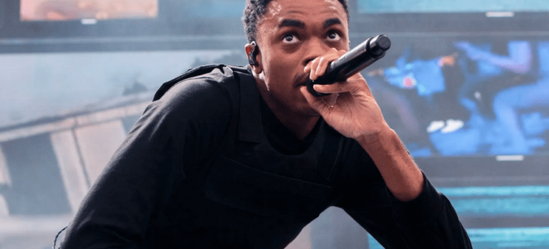 Vince Staples Headlines Thursday Tickets On Sale