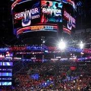 NHL Playoffs, WWE's Survivor Series Headline Wednesday Ticket Sales