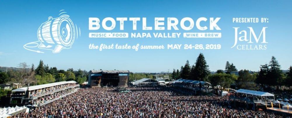 Police Respond to 'Disturbance' At BottleRock Festival That Halts Concert