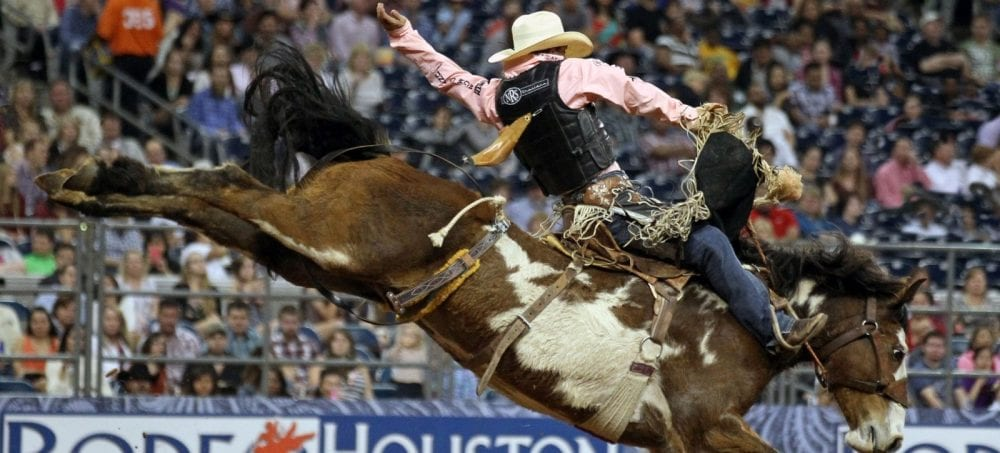 RodeoHouston won't say if leaked music lineup is real or fake