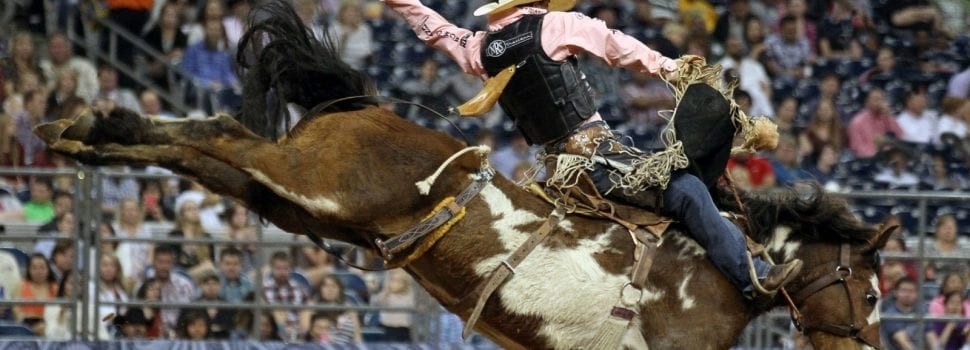 RodeoHouston Ticket Prices Increase, Season Tickets Onsale