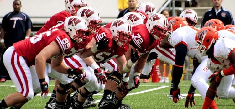 Market Heat Report: NCAA Football Secures Top 5