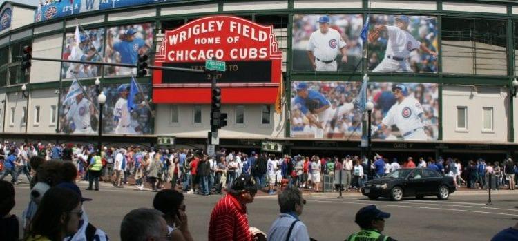 Chicago Teams Criticize Proposal to Raise Concert Tax