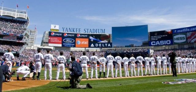 Yankee Stadium Tour Tickets For Sale