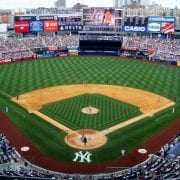 StubHub Renews Partnership with MLB as Official Fan to Fan Marketplace