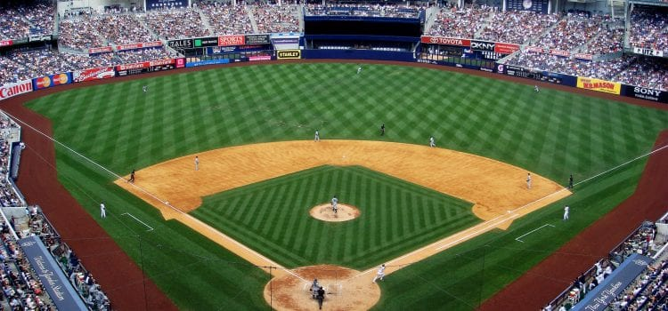 Market Heat Report: Yankees American League Wild Card Game Leads