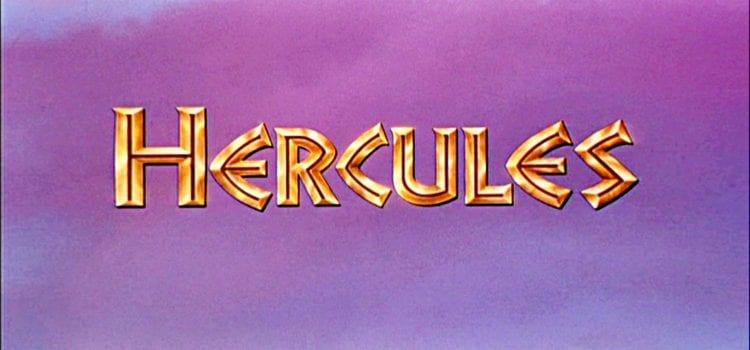 Disney's Hercules Musical to Make Off Broadway Debut