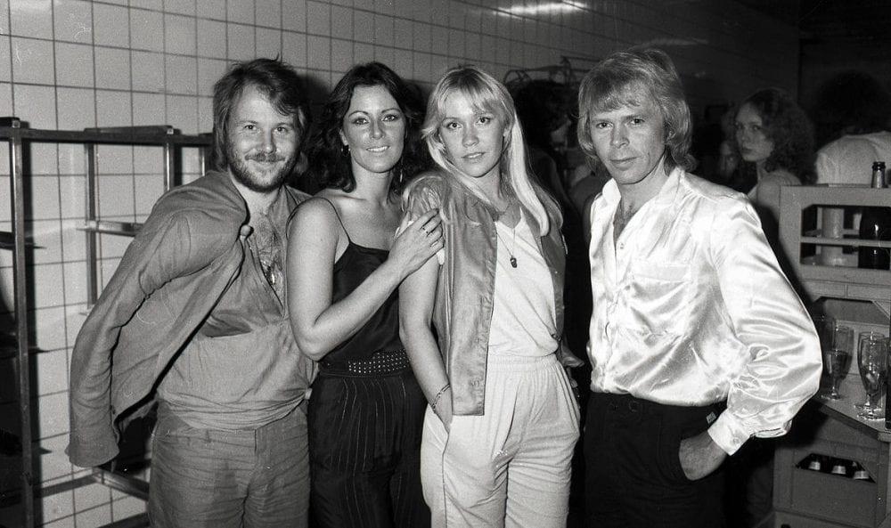 ABBA Shares New Music Details Of Hologram World Tour