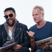 Sting & Shaggy, LA Lakers Headline Monday Tickets On Sale