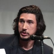 Adam Driver to Star in Broadway Revival of 'Burn This'