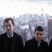 Vampire Weekend To Play First Tour Dates In Four Years