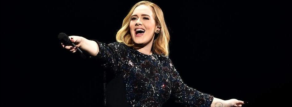 """Adele, Her Management """"Pigs"""", Core Verified Fan Assumption """"BS,"""" per Live Nation Execs"""