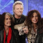 Aerosmith Reveals 'Deuces Are Wild' 2019 Las Vegas Residency