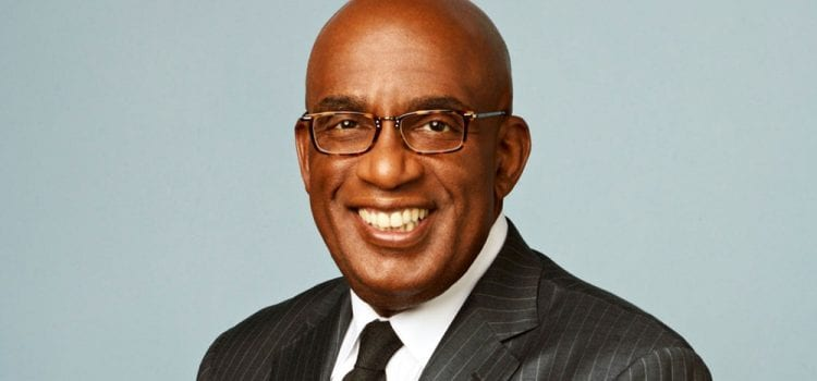 The Today Show's Al Roker To Make Broadway Debut In 'Waitress'