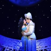 """Aladdin"" Musical, Ella Mai Lead Thursday Tickets On Sale"