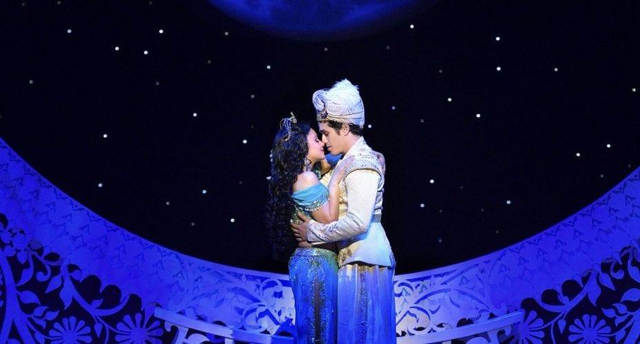 """Aladdin"" Musical, Ella Mai Lead Thursday Tickets On Sale"
