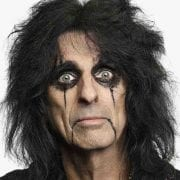 Alice Cooper, Halestorm Announce Summer Co-Headlining Tour
