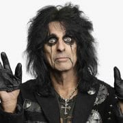 Alice Cooper, Vegas Residencies Headline Friday Onsales