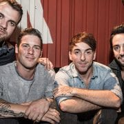 All Time Low Announces Cancellation of California Show In October
