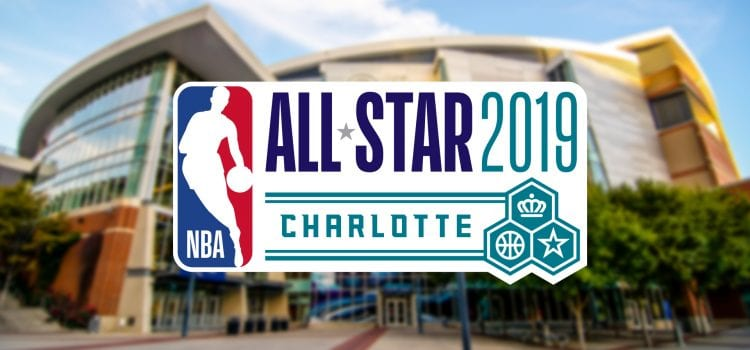 2019 NBA All Star Game Scores No. 1 Spot On Weekend Best-Sellers
