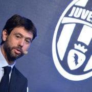 Juventus President's Ban for Ticket Scandal Revoked