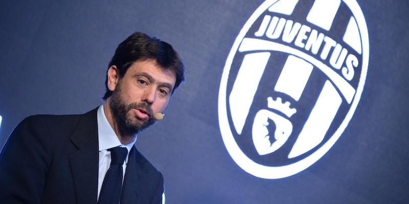 Juventus President's Ban for Ticket Scandal Revoked