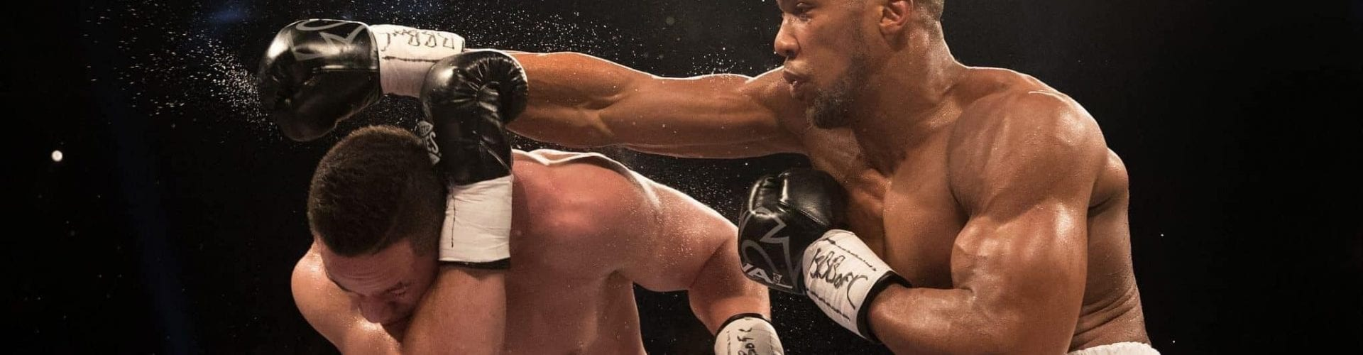 Heavyweight Champ Anthony Joshua Breaks MSG Pre-Sale Record
