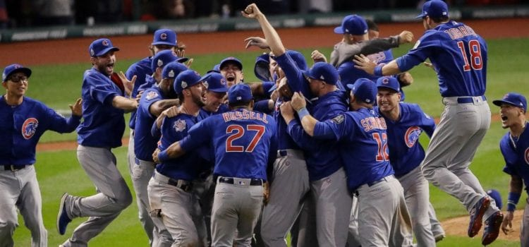 Dodgers, Cubs Take No. 1 Spot On Tuesday Best-Sellers