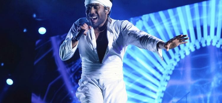 Childish Gambino Show Ends Early After Onstage Injury
